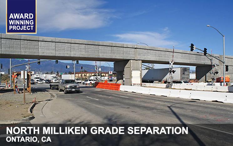 milliken-project